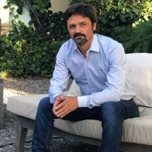 Santiago Fernández Escobar