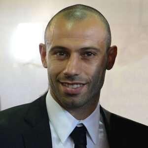 Javier Mascherano