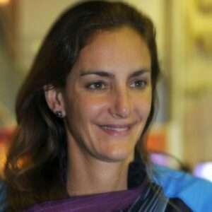Lucha Aymar