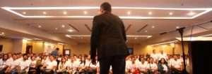 Conferencias para empresas